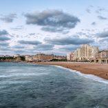 rallye gps incentive Biarritz