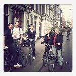 incentive GPS amsterdam