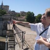 Urban Raid ® le rallye urbain au GPS, incentive Avignon