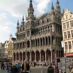 rallye gps incentive Bruxelles