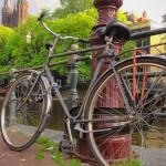 rallye gps incentive Amsterdam