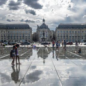 incentive Bordeaux rallye GPS