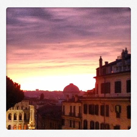 rallye Incentive GPS Rome