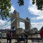 rallye GPS Londres